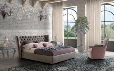 Кровать LeComfort Caravaggio