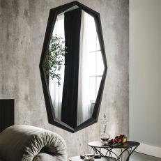 Зеркало Cattelan Italia Emerald Wood
