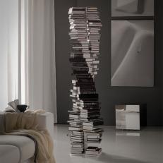 Книжный шкаф Cattelan Italia DNA