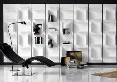 Книжный шкаф Cattelan Italia Fifty