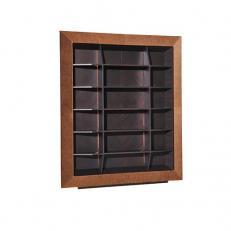 Книжный шкаф Smania Bispy