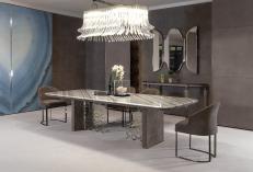 Обеденный стол Longhi Excelsior