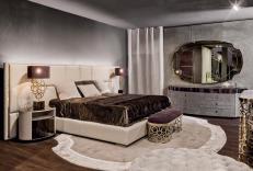 Кровать Longhi Amy