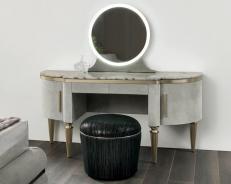 Туалетный столик Longhi Dame