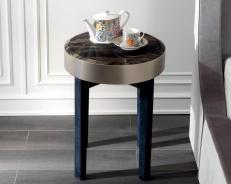 Прикроватный столик Longhi Ring
