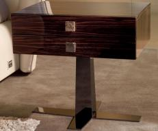 Прикроватный столик Longhi Mir