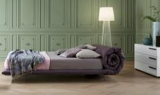 Кровать Bonaldo Blanket