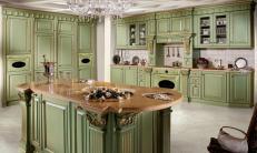Кухня Megaros Duca D'Este 1013