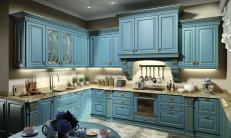 Кухня Megaros Duca D'Este 1041