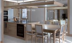 Кухня Brummel Bamboo