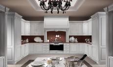 Кухня Tessarolo Margot