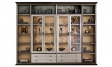 Книжный шкаф Minotti Collezioni Gatsby