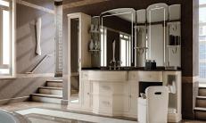 Мебель для ванной комнаты Eurodesign Hermitage 110