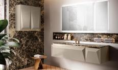 Мебель для ванной комнаты Eurodesign Kos 5