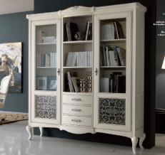 Книжный шкаф Giorgiocasa Veneziane 488B A3450