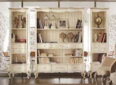 Книжный шкаф Capri 1370 A3930