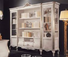 Книжный шкаф MR M71 A10100