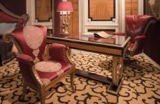 Письменный стол Platinum 3487E5980