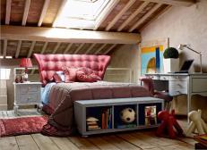 Мебель для детской Ludovica 5008M