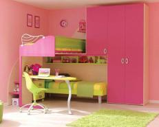 Мебель для детской CX31.257
