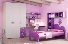 Мебель для детской EC14A.295
