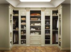 Гардеробная комната Cafoscari 9002