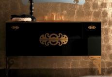 Мебель для ванной Glamour N150