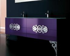 Мебель для ванной комнаты Glamour 180.101