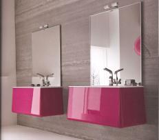 Мебель для ванной Campus 112