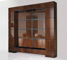 Книжный шкаф Biblo Max 253 E16500