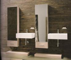 Мебель для ванной Birex S7