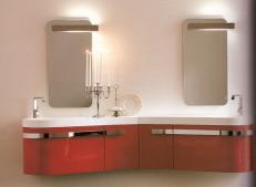 Мебель для ванной Birex Versa 8