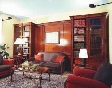Книжный шкаф Ceppi 728