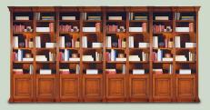 Книжный шкаф Ceppi 728-1