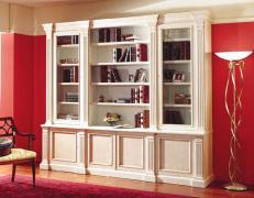 Книжный шкаф Ceppi 760L