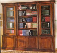Книжный шкаф Ceppi 761