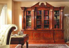 Книжный шкаф Ceppi 768