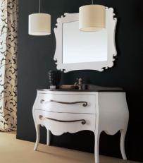 Мебель для ванной Narciso 7