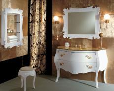 Мебель для ванной Narciso 12