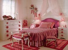 Детская комната Halley Dandy 703