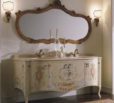 Мебель для ванной Schombrunn A9100