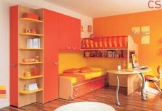 Мебель для детской Aria CS39 E4600
