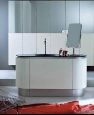 Мебель для ванных комнат Pedini Fashion F2