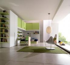Детская комната Zalf 7 Teen Room Inspiration