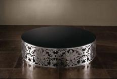 Столик Rugiano Kamelia 9050/105N D105 H32