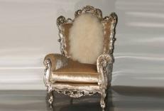 Кресло Oscar Casanova 85 ivory