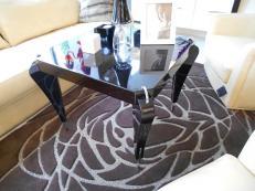 Стол Turri Pegaso T2080
