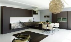 Кухня Aster Cucine Contempora