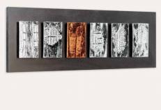 Декоративная панель Pintdecor P4410 Persefone 150x50cm