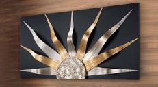 Декоративная панель Pintdecor SOLAR STORM PL13494